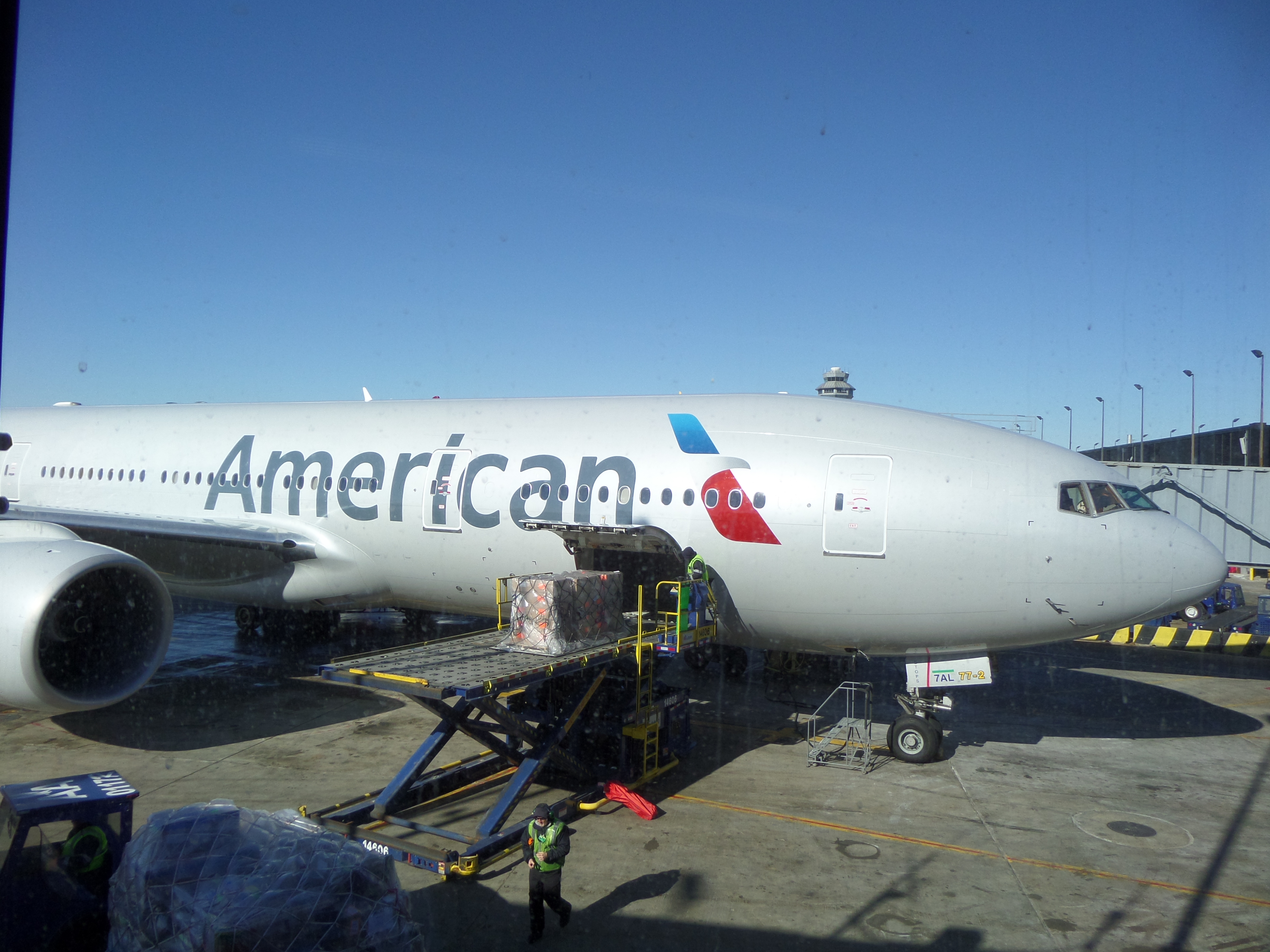 American Airlines Business Class Trip Report Tk Is