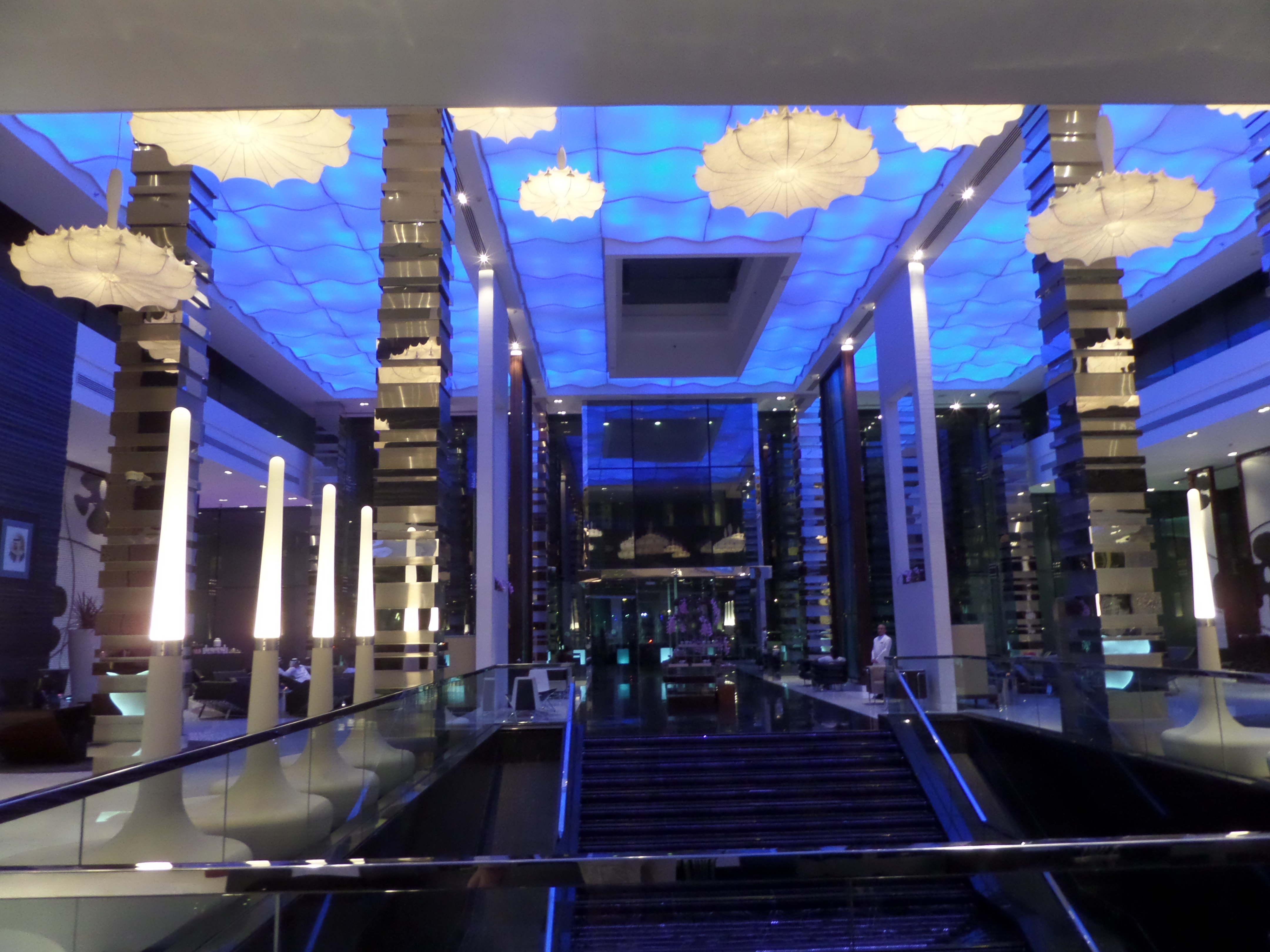 The best deal on a hotel ever trip report fairmont bab for The best hotel ever